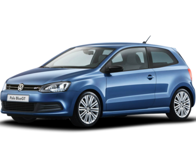 Volkswagen Polo [2012-2014] in Ahmedabad