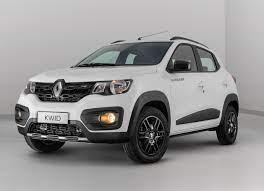 Renault Kwid [2015-2019]