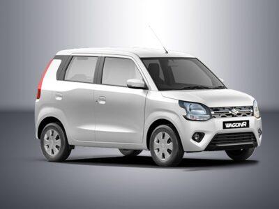 Used Maruti Suzuki Wagon R 1.0 [2010-2013]